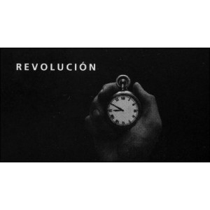 Flipbook : Revolucion (Revolution)