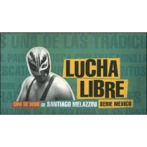 Flipbook : Lucha Libre (Lutte Libre)