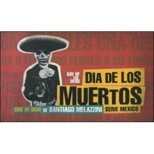 Flipbook : Dia de los Muertos (Day of the Dead)