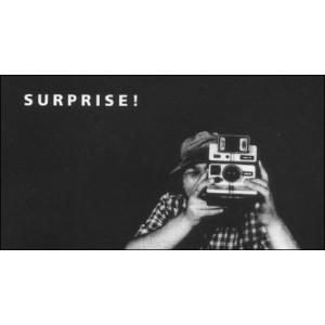 Flipbook : Surprise !
