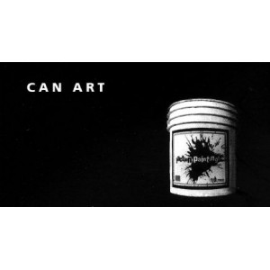 Flipbook : Can Art
