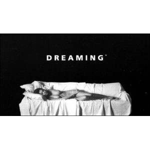 Flipbook : Dreaming (Tribute to Duane Michals)