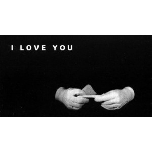 Flipbook : I love you