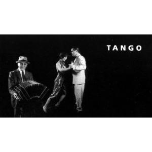 Flipbook : Tango Dancers