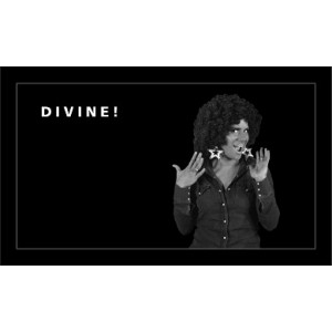 Flipbook : Divine !