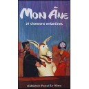 DVD : MON ÂNE - 30 chansons enfantines