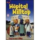 DVD : Hôpital Hilltop - Vol 1 : Coup de Coeur à Hilltop