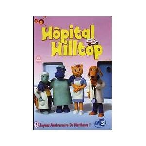 DVD : Hôpital Hilltop - Vol 2 : Joyeux Anniversaire Dr Matthews !