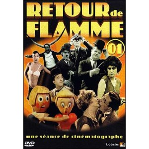 DVD : Retour de Flamme - Volume 1