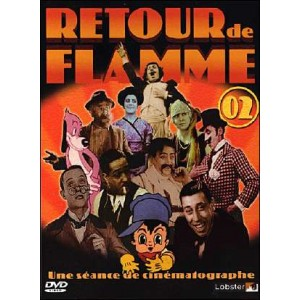 DVD : Retour de Flamme - Volume 2
