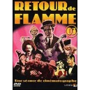 DVD : Retour de Flamme - Volume 3