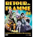 DVD : Retour de Flamme - Volume 4