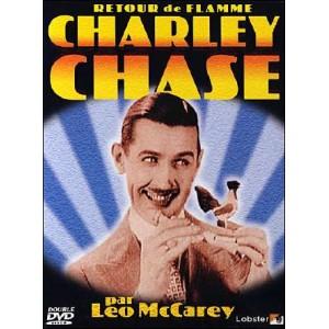 DVD : CHARLEY CHASE par Leo McCAREY (1925-1926 / USA)