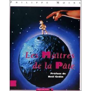 Book : Les Maîtres de la Pâte (Patamod Masters)