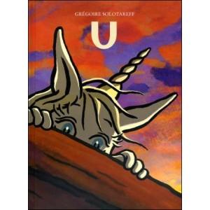 Theatre-Book : U