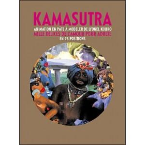 DVD : Kamasutra