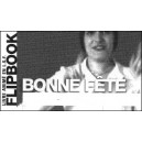 Flipbook : BONNE FÊTE en langage des signes