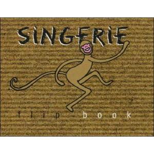 Flipbook : Singerie