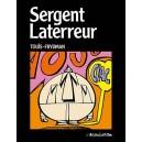 BD : Sergent Laterreur
