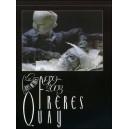 DVD : Les frères QUAY - Les courts-métrages 1979 - 2003