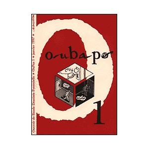 Comics : OUBAPO Oupus 1