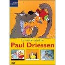 DVD : Paul DRIESSEN - Le monde animé