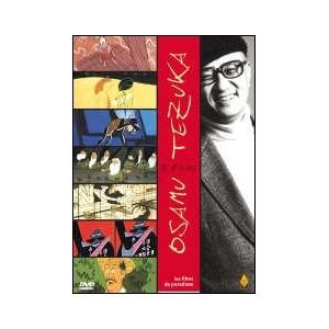 DVD : OSAMU TEZUKA