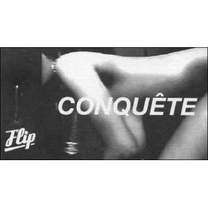 Flipbook : Conquête (Conquest)
