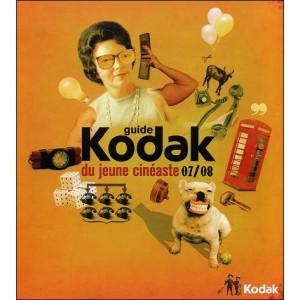 Livre : Guide KODAK du Jeune Cinéaste 2007/2008