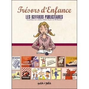 Book : LES BUVARDS PUBLICITAIRES (Advertising Blotters) - Vol 2