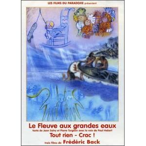 DVD : Le Fleuve aux Grandes Eaux