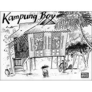 Comics : Kampung Boy