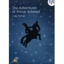 DVD : Les Aventures du Prince Achmed