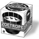 Jouet Optique : Le ZOOTROPE par Ruth HAYES (USA)