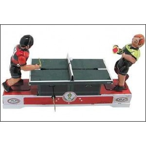 Toy : Mechanical Ping-Pong Toy (USA)
