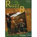 DVD : RUZZ & BEN