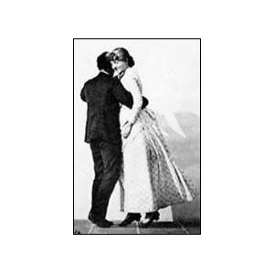 Flipbook : Dancing a Waltz