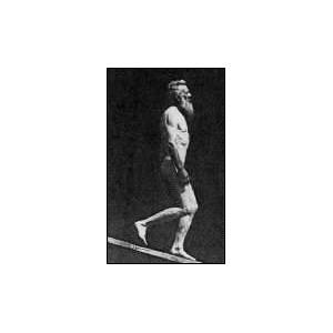 Flipbook : Muybridge walking