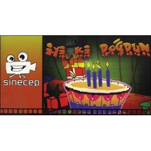 Flipbook : I-Yi Ki Dogdun (Happy Birthday)