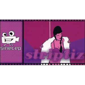Flipbook : Striptiz
