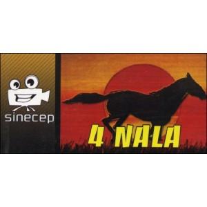 Flipbook : 4 Nala (Cheval au galop)