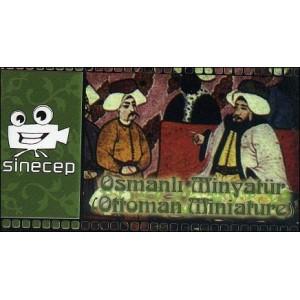 Flipbook : Osmanli Minyatür (Ottoman Miniature)