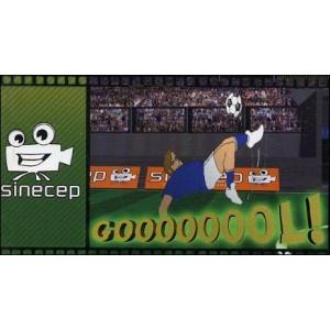 Flipbook : Goooooool !