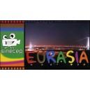 Flipbook : Eurasia