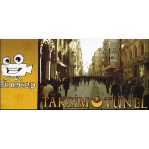 Flipbook : Taksim Tünel