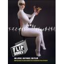 DVD : FLIP BOOKS ! Un livre un pouce un film