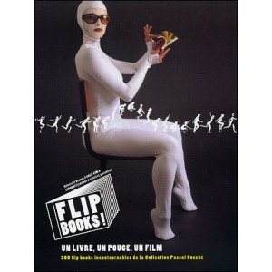 DVD : FLIP BOOKS ! A book a thumb a film