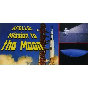 Flipbook : APOLLO : Mission to the Moon