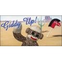 Flipbook : Giddy Up !