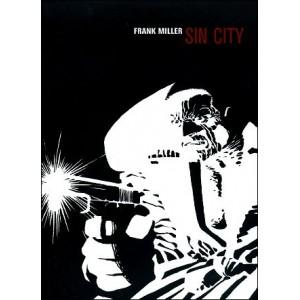 Comics : SIN CITY 1 : Sin City